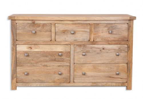 Odisha Mango 7 Drawer Merchant Chest